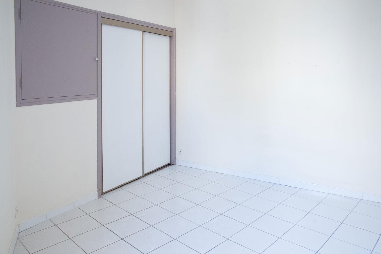 chambre placard