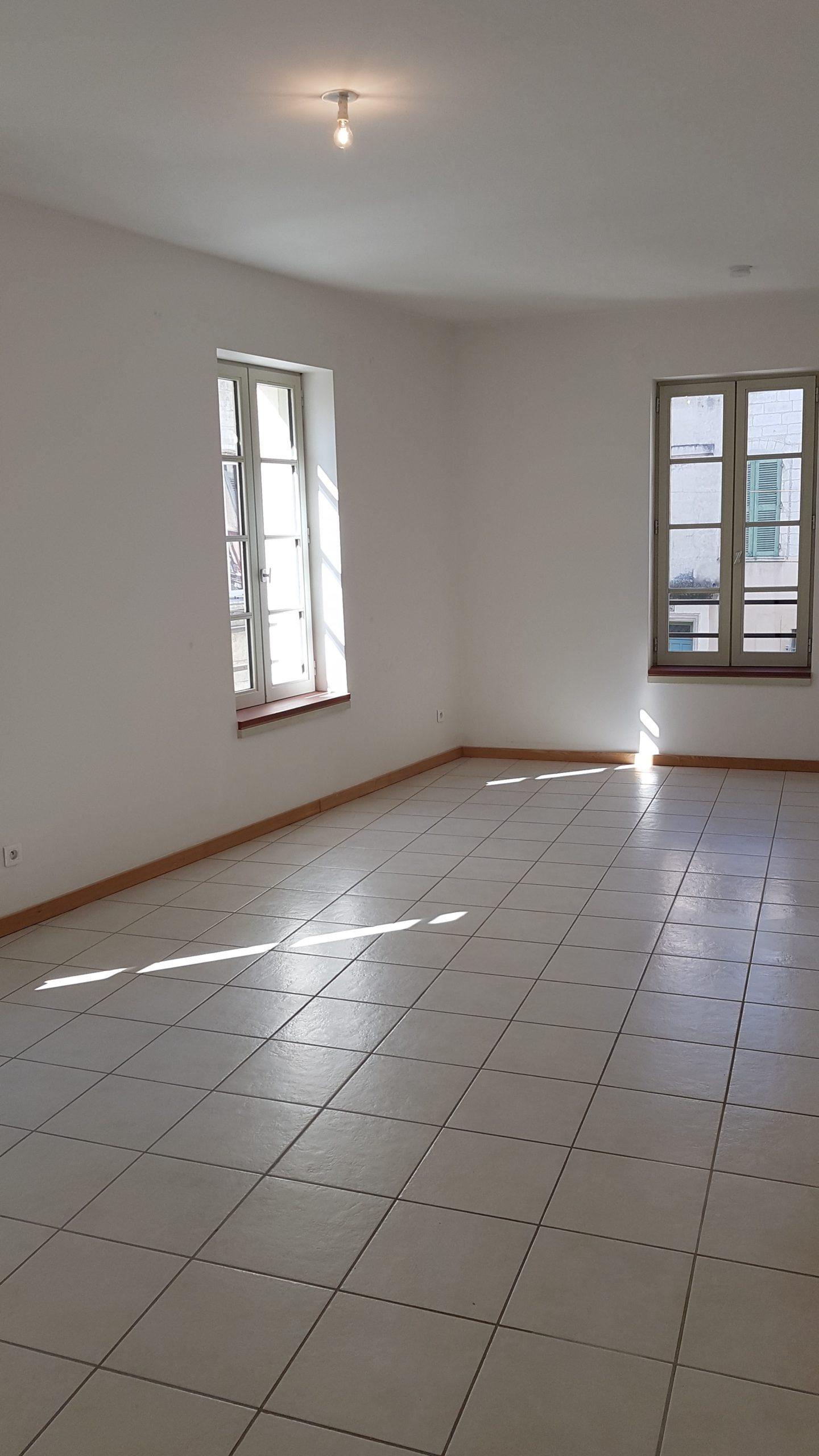 1er étage Droite